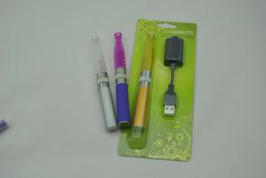 Electronic Cigarette Ego H2 Blister Package Set