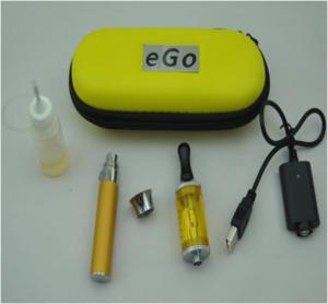 Ego Vivi Electronic Cigarette Single Package Set