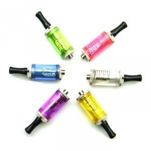 Colorful Vivi Nova Electronic Cigarette Clear Atomizer