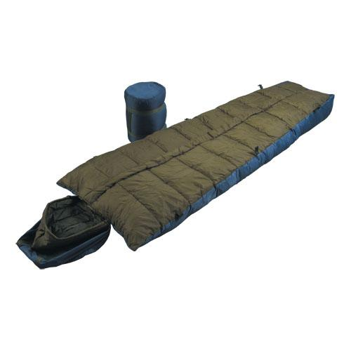 High Quality Outdoor Product New Design Polyester Waterproof Sleeping Bag