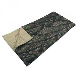 High Quality Outdoor Product New Design 190T Polyester Como Sleeping Bag