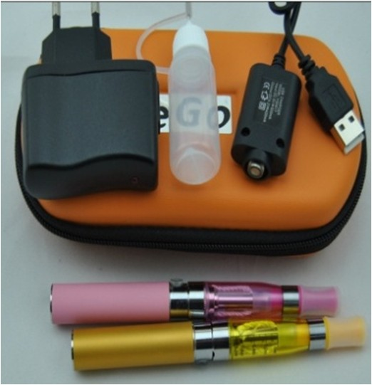 Ego CE4 Starter Kit Electronic Cigarette 2PCS Package Set