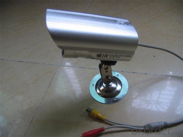 IR Waterproof Camera Series 60mm FLY-6022