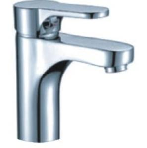 Contemporary Bathroom Faucet High Quality Basin Mixer