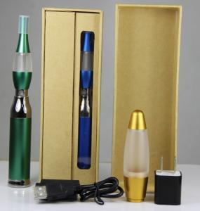 Bow Cartomizer High Quanlity Vase Atomizer Gift Package Set