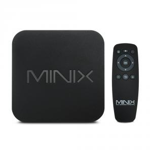 Minix NEO X5 Android Tv Box Dual Core 1G RAM Bluetooth RJ45 HDMI