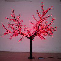 LED String Light Cherry  Red/Yellow 39W CM-SL-648L1