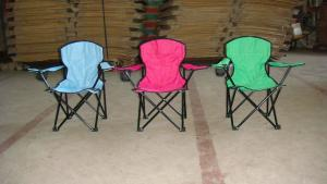 Hot Selling Outdoor Furniture Classical Colorful Folding Chair For Kids