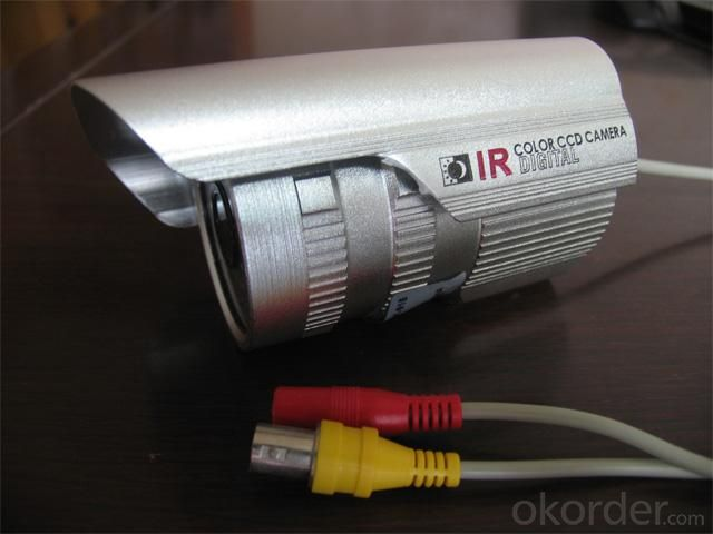 IR Waterproof Camera Series 60mm FLY-602