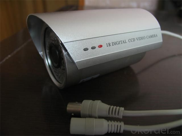 IR Waterproof CCTV Camera Series 60mm FLY-601