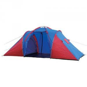 High Quality Outdoor Product 190T Polyester Classical Family Tent
