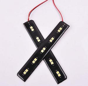 Auto Lighting System DC 12V 0.7A 0.2W with White CM-DAY-057