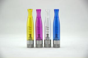 Bottom Coil System H2 Electronic Cigarette Atomizer