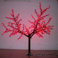 LED String Light Cherry Pink/Purple/RGB 39W CM-SL-648L3