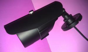IR Waterproof Camera Series 60mm FLY-5963