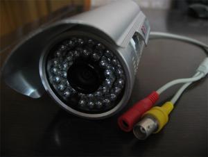 IR Waterproof Outdoor CCTV Security Camera Series 60mm FLY-6026