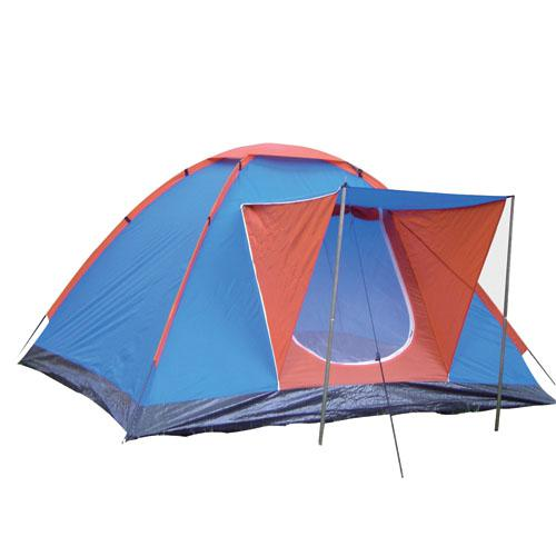 High Quality Outdoor Product 170T Polyester Camping Tent