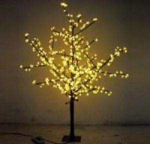 LED String Light Cherry Red/Yellow 29W CM-SL-480L1