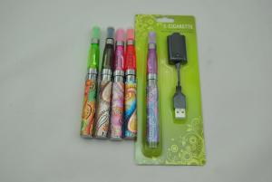 EGOQ CE4 Starter Kit Electronic Cigarette Blister Package Set