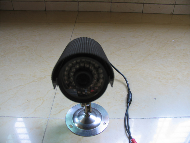High Quality 420TVL IR Waterproof CCTV Security Camera Outdoor Series FLY-603