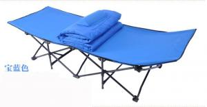Hot Selling Beach Chair Simple Rio Pacific Blue Foldaway Bed