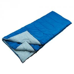 High Quality Outdoor Product Polyester Envelope  Sleeping Bag