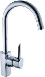 Contemporary Bathroom Faucet Kitchen Faucet MSCN-16576
