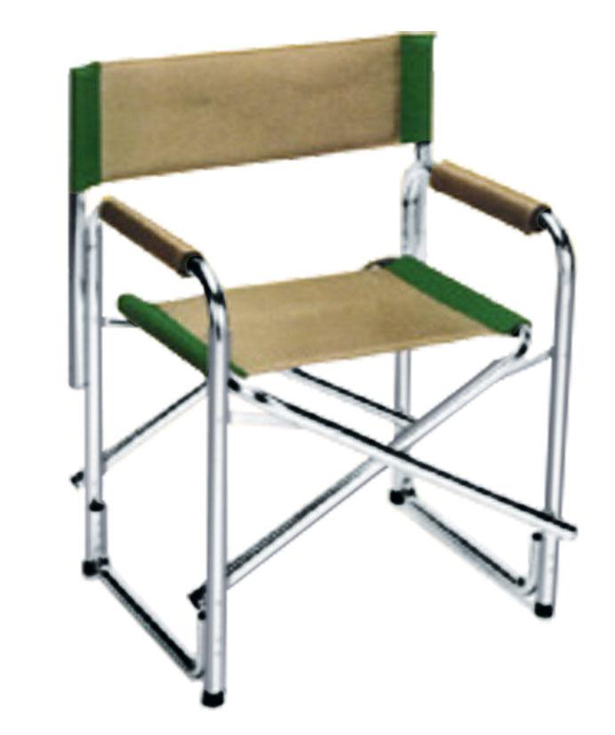 Hot Selling Outdoor Furniture Classical Simple Director Chair