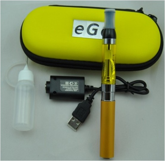 Newest Ego CE6 Electronic Cigarette Single Package Set