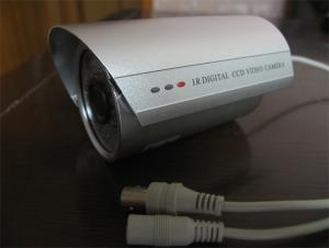 IR Outdoor CCTV Security Waterproof Camera Series 60mm FLY-6016