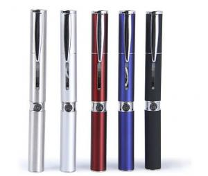Ego W Starter Kit Electronic Cigarette 2PCS Package Set