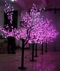 LED String Light Cherry Blue/Green/White 52W CM-SL-864L2