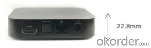 Minix Neo X5 Mini Smart TV Box Streaming Client 1GB DDR 8GB FLASH