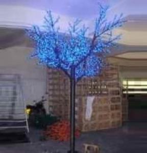 LED String Light Cherry Blue/Green/White 173W CM-SL-2880L2