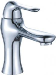Single Handle Bathroom Faucet Vessel Sink Faucet Basin Mixer