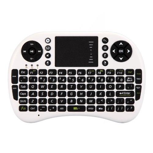 UKB-500 2.4GHz Wireless Keyboard