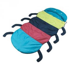 High Quality Outdoor Product New Design Cartoon Sleeping Bag