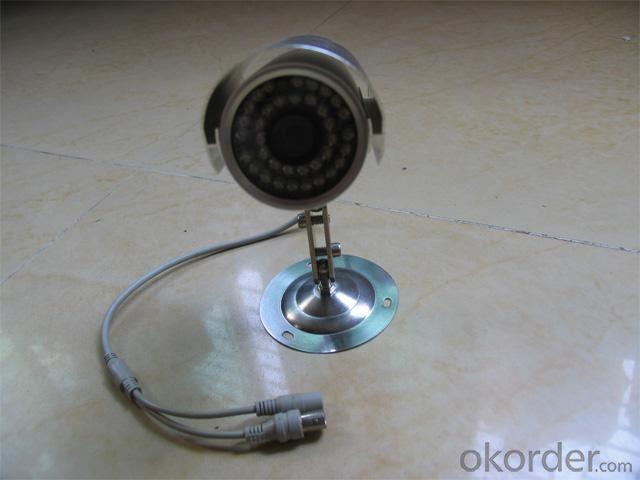 IR Waterproof CCTV Security Camera Series 60mm FLY-6011