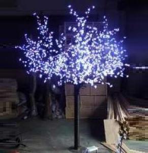 LED String Light Cherry Blue/Green/White 70W CM-SL-1152L2