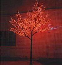 LED String Light Cherry  Red/Yellow 260W CM-SL-4320L1