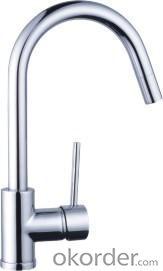 Contemporary Bathroom Faucet Kitchen Faucet MSCN-16518