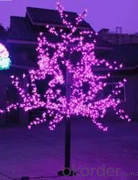 LED String Light Cherry Blue/Green/White 59W CM-SL-972L2