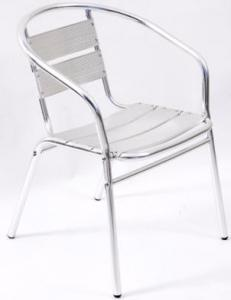 Hot Selling Outdoor Furniture Classical Nature Aluminum Chair