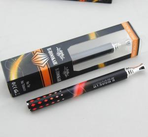 Fashion Design And Factory Price Electronic Cigarette Hookah