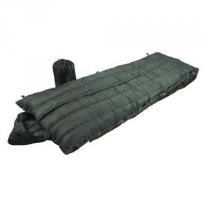 High Quality Outdoor Product New Design 190T Polyester Sleeping Bag