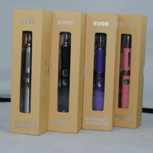 EVOD Starter Kit with MT3 Atomizer Electronic Cigarette