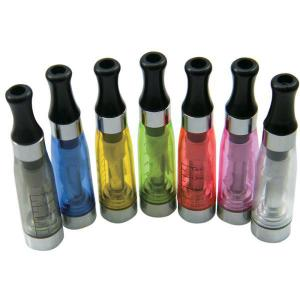 Electronic Cigarette CE4 Clear Atomizer