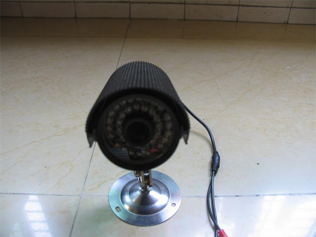 IR Waterproof Camera Series 60mm FLY-635