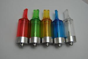 Electronic Cigarette V Tank Clear Atomizer