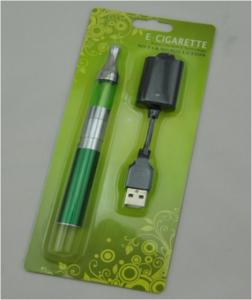 Electronic Cigarette Ego Mini Protank Blister Package Set